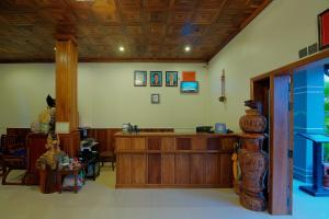 Mango Rain Boutique Hotel, Hotely  Siem Reap - big - 49