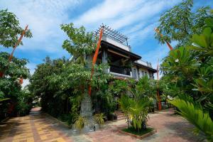 Mango Rain Boutique Hotel, Hotely  Siem Reap - big - 45