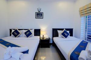 Mango Rain Boutique Hotel, Hotely  Siem Reap - big - 52