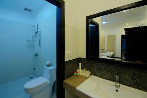 Mango Rain Boutique Hotel, Hotely  Siem Reap - big - 54