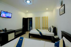 Mango Rain Boutique Hotel, Hotely  Siem Reap - big - 55