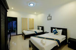 Mango Rain Boutique Hotel, Hotely  Siem Reap - big - 16