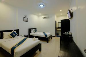 Mango Rain Boutique Hotel, Hotely  Siem Reap - big - 17