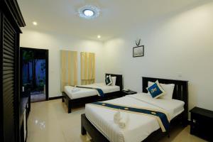 Mango Rain Boutique Hotel, Hotely  Siem Reap - big - 18