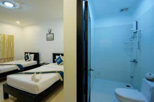 Mango Rain Boutique Hotel, Hotely  Siem Reap - big - 56