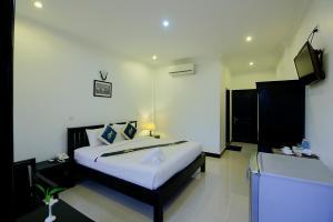 Mango Rain Boutique Hotel, Hotely  Siem Reap - big - 19