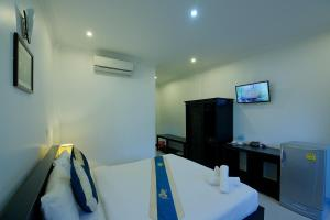 Mango Rain Boutique Hotel, Hotely  Siem Reap - big - 20