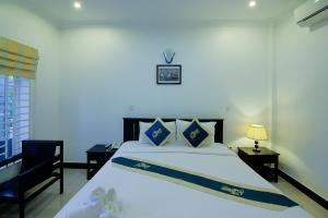 Mango Rain Boutique Hotel, Hotely  Siem Reap - big - 21