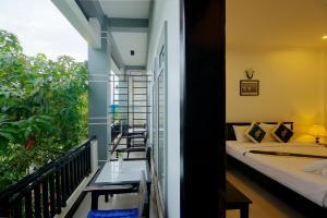 Mango Rain Boutique Hotel, Hotely  Siem Reap - big - 57