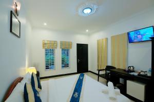Mango Rain Boutique Hotel, Hotely  Siem Reap - big - 6