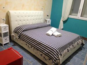 Salento Palace Bed & Breakfast, Bed & Breakfasts  Gallipoli - big - 211