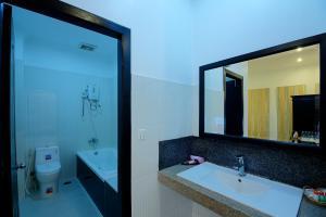 Mango Rain Boutique Hotel, Hotely  Siem Reap - big - 58