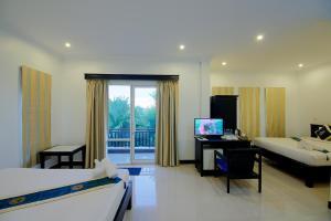 Mango Rain Boutique Hotel, Hotely  Siem Reap - big - 59
