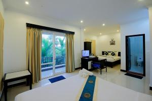 Mango Rain Boutique Hotel, Hotely  Siem Reap - big - 50