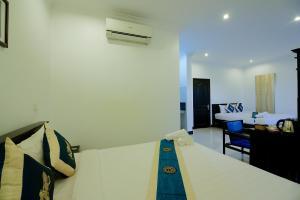 Mango Rain Boutique Hotel, Hotely  Siem Reap - big - 60