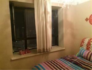 Dalian Tianyu Apartment Hotel, Apartmány  Jinzhou - big - 4