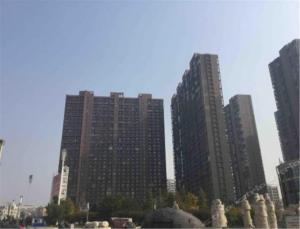 Dalian Tianyu Apartment Hotel, Apartmány  Jinzhou - big - 10
