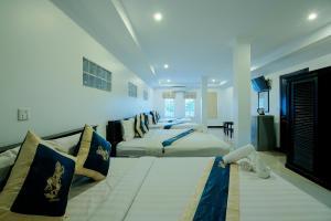 Mango Rain Boutique Hotel, Hotely  Siem Reap - big - 62