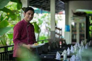 Mango Rain Boutique Hotel, Hotely  Siem Reap - big - 47