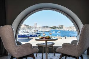 Grand Hotel Beauvau Marseille Vieux Port (19 of 96)