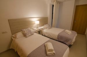 Remolars 2, Apartmanok  Palma de Mallorca - big - 9