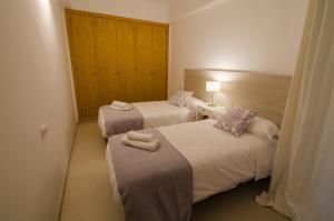 Remolars 2, Apartmanok  Palma de Mallorca - big - 11