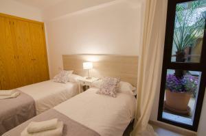 Remolars 2, Apartmanok  Palma de Mallorca - big - 12