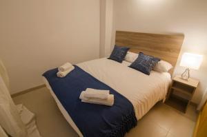 Remolars 2, Apartmanok  Palma de Mallorca - big - 15