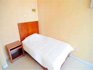 Kelinning Hotel Qingdao East Jialingjiang Road, Hotels  Huangdao - big - 9
