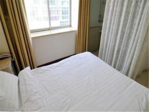Kelinning Hotel Qingdao East Jialingjiang Road, Hotels  Huangdao - big - 7