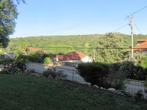 Holiday in Moshav Dishon, Лоджи  Dishon - big - 29