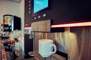 Best Western Plus Amedia Amsterdam Airport, Hotels  Schiphol - big - 27