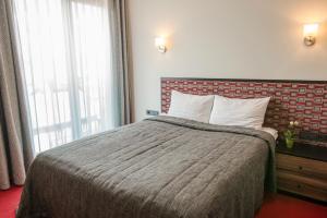 Viešbutis Simpatija, Отели  Друскининкай - big - 11