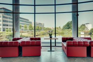 Best Western Plus Amedia Amsterdam Airport, Hotels  Schiphol - big - 24