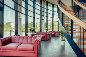 Best Western Plus Amedia Amsterdam Airport, Hotels  Schiphol - big - 29