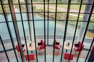 Best Western Plus Amedia Amsterdam Airport, Hotels  Schiphol - big - 32