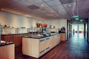 Best Western Plus Amedia Amsterdam Airport, Hotels  Schiphol - big - 34