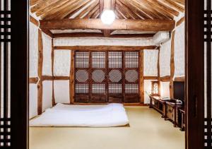 Kasan Tobang, Hostelek  Szogüpho - big - 37