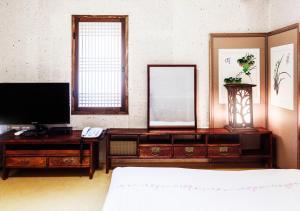 Kasan Tobang, Hostelek  Szogüpho - big - 86