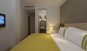 Senator Hotel Taksim, Hotel  Istanbul - big - 11