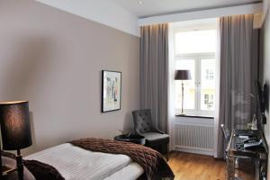 Continental du Sud, Hotels  Ystad - big - 20