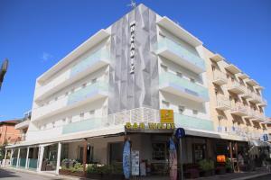 Hotel Cadiz - AbcAlberghi.com