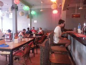 Siem Reap Pub Hostel, Ostelli  Siem Reap - big - 93