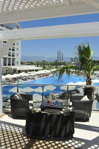 Lake & River Side Hotel & Spa - Ultra All Inclusive, Rezorty  Side - big - 69