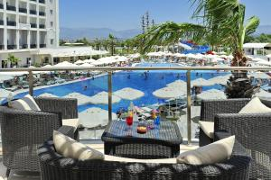 Lake & River Side Hotel & Spa - Ultra All Inclusive, Курортные отели  Сиде - big - 68