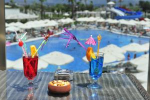 Lake & River Side Hotel & Spa - Ultra All Inclusive, Rezorty  Side - big - 115