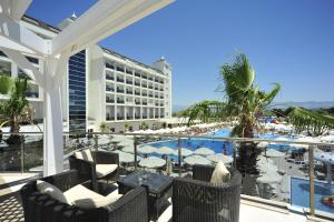 Lake & River Side Hotel & Spa - Ultra All Inclusive, Курортные отели  Сиде - big - 66