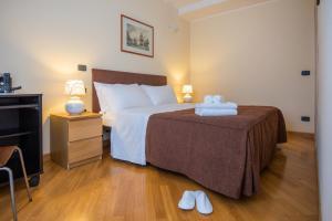 Corvetto Residence Porto Di Mare, Апарт-отели  Милан - big - 49
