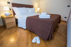 Corvetto Residence Porto Di Mare, Апарт-отели  Милан - big - 48