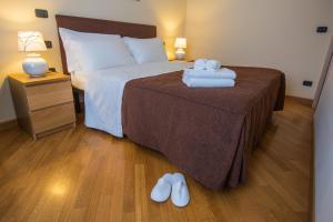 Corvetto Residence Porto Di Mare, Апарт-отели  Милан - big - 47